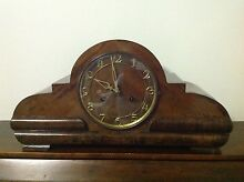 Antique clock  Art Deco great condition keeps perfect time Daisy Hill Logan Area Preview