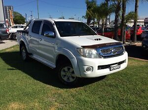 2007 Toyota Hilux Ute Mudgee Mudgee Area Preview
