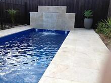 Fibreglass swimming pool Kit 6m x 2.5m Mount Druitt Blacktown Area Preview