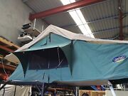 Galaxy Roof Top Camper on Trailer Landsdale Wanneroo Area Preview
