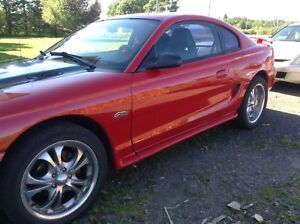 Ford Mustang GT --reduced!