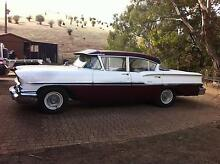 1958 Chevrolet Other Sedan North Adelaide Adelaide City Preview