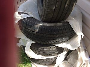 """17 """" tires for sale"""