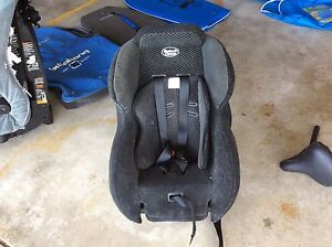 2 x Child restraints seat booster Queenscliff Manly Area Preview