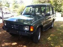 1993 Land Rover Discovery Ringwood Maroondah Area Preview