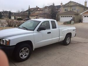 2008 dodge Dakota V8 slt 4x4