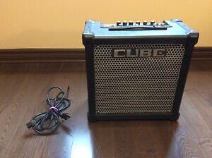 Amplificateur Roland Cube 40GX