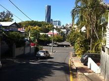 Cosy Queenslander very central available for short term rental Spring Hill Brisbane North East Preview