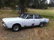 1970 Chrysler Valiant Sedan Kooragang Newcastle Area Preview