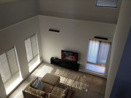 Double-storey Loft-Style Townhouse, furnished or unfurnished.