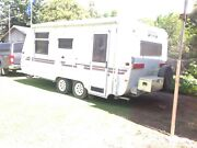2003 EVERNEW E Series CARAVAN in Excellent Condition Mulwala Corowa Area Preview