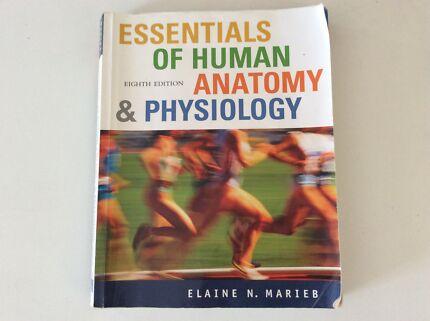 Nursing Textbooks - Fundamentals of Anatomy and Physiology ...