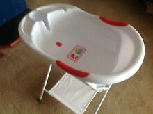 Baby bath & universal stand Bairnsdale East Gippsland Preview