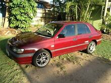 1992 Nissan Pulsar Hatchback Gympie Gympie Area Preview