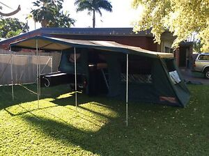 Austrack Campers - Need it gone. Bayview Heights Cairns City Preview