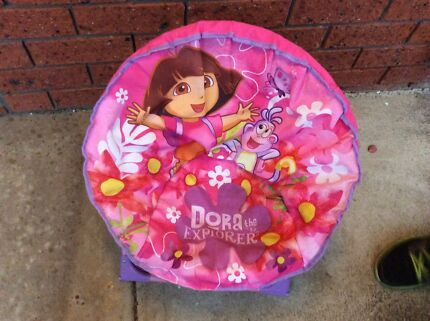 Dora the explorer folding chair toy