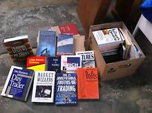 Box of Books - Hidden Treasures Pitt Town Hawkesbury Area Preview