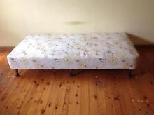 Single mattress bed base Westmead Parramatta Area Preview