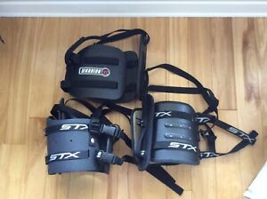 Lacrosse Rib/Back Protectors Child/Youth $10 Each