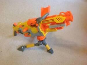 Nerf Vulcan Gun EFB-25