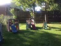(EAST GALT) DAYCARE CENTRE'S TOO PRICEY?  JOIN MY HOME DAYCARE!