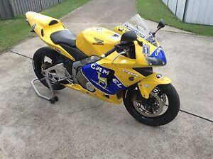 2003 HONDA CBR600RR CAMEL RACING REPLICA South Penrith Penrith Area Preview