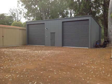 Shed for lease ,Boat shed, caravan , Storage, work shop