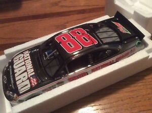 Dale Earnhardt Jr ARC special finish NASCAR diecast