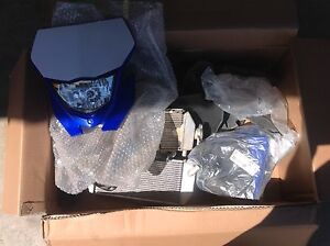 WR450F Assorted New and Used Parts Tamworth Tamworth City Preview