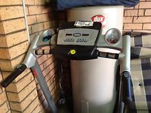 WTS Treadmill Muswellbrook Area Preview