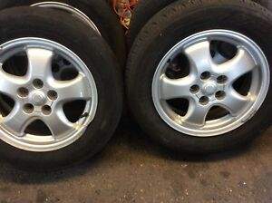 Aluminum rims for sale
