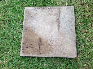 Concrete Stepping Stones Brunswick West Moreland Area Preview