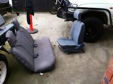 toyota hilux seat/bench chair 00-04 Greenvale Hume Area Preview