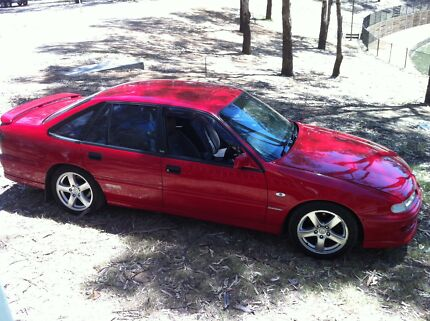 1995 Holden Commodore Sedan South Morang Whittlesea Area Preview