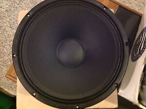 Price Drop For sale Professional Celestion speaker