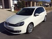 2011 Volkswagen Golf 118 TSI DSG Comfortline 5d Hatchback Mango Hill Pine Rivers Area Preview