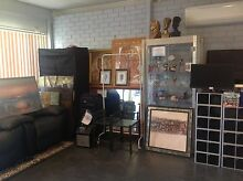 Garage sale leftovers Cranbrook Townsville City Preview