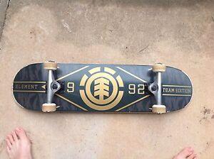 ELEMENT skateboard Anula Darwin City Preview