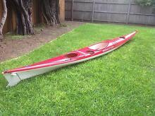 Mirage 580 sea kayak Guildford Swan Area Preview