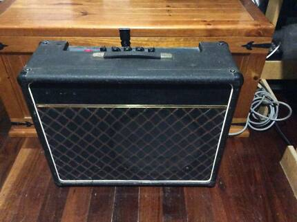 Vox Escort-Lead50. Vintage 70s guitar amp, great tones!