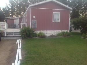 1018 sq ft of totally renovated home