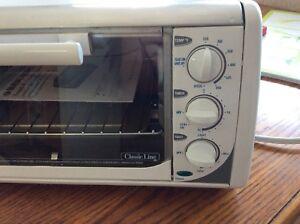 Black & Decker Toast-R-Oven Classic