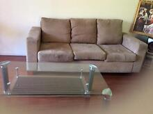 Very good condition sofa Prestons Liverpool Area Preview