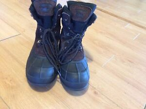 REDUCED ! Men's size 11 Kamik Winter Boots