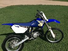 Yz85 Yamaha 2013 Airville Burdekin Area Preview
