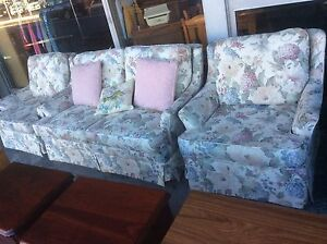 AN ASSORTMENT OF SECONDHAND FURNITURE Derwent Park Glenorchy Area Preview