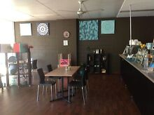 Cafe Dine In or Takeaway Caboolture Caboolture Area Preview