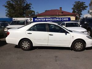 2004 Toyota Camry Altise Automatic Sedan Sandgate Newcastle Area Preview