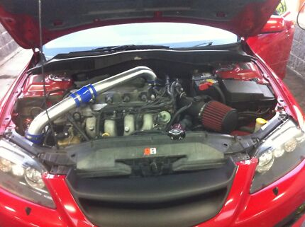 MAZDA MPS 6, 240KW ATW, $15000 FIRM Cabramatta Fairfield Area Preview