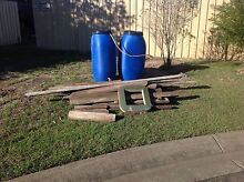 Used copper logs Harrington Greater Taree Area Preview